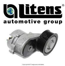 For Audi A3 Quattro TT Quattro VW CC Passat R32 Dr. Belt Tensioner w/ Roller OEM