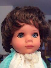 "Gotz Puppe Doll 13"" Tall"
