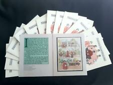 1980 AUSTRALIA NATIONAL STAMP WEEK PACK x 15 - ALL MINT & PERFECT - 22c SHEETLET