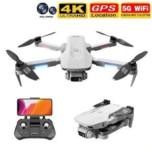 F8 Drone GPS 5G HD 4K 1B Camera Professional 2000m Image Transmission 30 Minutes