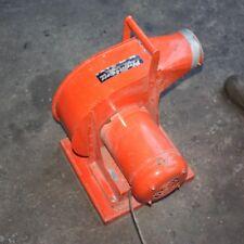 PHANTOM Dust Fume Weld Welding Extractor Blower 12cm 1HP Single Phase 240V 175fc