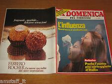 DdC 1984/43=RAFFAELLA CARRA'=ENZO JANNACCI=AMELIA DON PIERINO GELMINI=