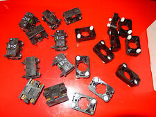 10 Stück Schaltelement FANAL MV 11, G&S-Gruppe
