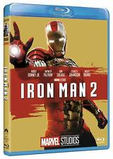 Iron Man 2 - Marvel 10° Anniversario (Blu-Ray Disc)