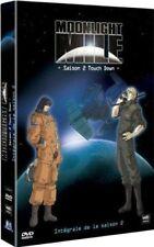 Moonlight Miles (integrate Saison 2) Coffret 3 DVD NEUF