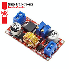 XL4015 DC-DC Step Down Buck Converter Power Supply Lithium Charger 5A #1120