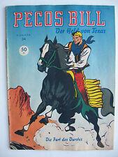 PECOS BILL N. 34, Mondial-Verlag, stato 2