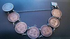 50 Pfennig, Armschmuck, Kaiserreich