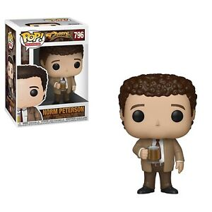 Funko - POP TV: Cheers - Norm Brand New In Box
