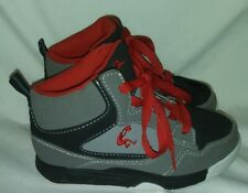 Shaquille o'neal Kids Youth Size 1 Gray with details Nice!
