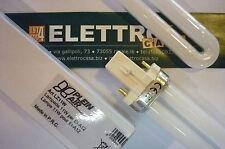 Lampadina di Ricambio per Zanzariera Elettrica a Neon PL 11W BL350 Lampada Mo El