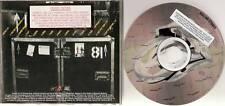 "ROLLING STONES ""No Security "" US Promo CD RARE"