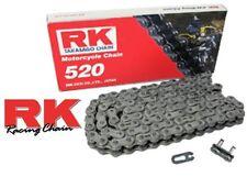 RK 520 MOTOCROSS ENDURO CHAIN HONDA CR 125 250 500 118 LINK