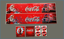 56319 Tamiya 14th Scale Truck Reefer Box Trailer Christmas Decals Stickers +GIFT