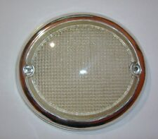 VW TRANSPORTER (T2)/ PLASTICA FANALINO ANTERIORE SX/ FRONT LEFT TURN LIGHT