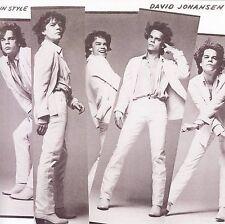 In Style, Johansen, David, Good Extra tracks