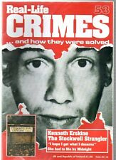 Real-Life Crimes Magazine - Part 53