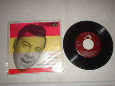 45RPM EP - Mario Lanza - Be My Love (RCA 0130) - NM