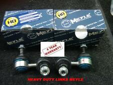 HONDA CIVIC TYPE R EP3 Anti Roll Bar Bush Posteriore Stabilizzatore goccia LINK Meyle HD