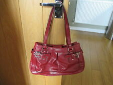 Next Hand Bag - Red