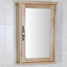 Oak Contemporary Cabinets