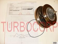 CHRA TURBO GARRETT BMW 730d 231CV 235CV E65 E66 11657794260 7794260 7794259H