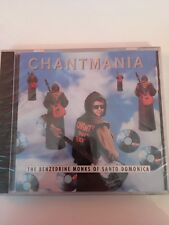 The Benzedrine Monks of Santo Domonica - Chantmania