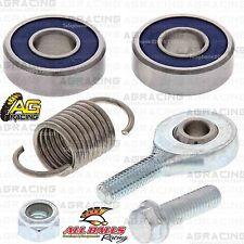 All Balls Rear Brake Pedal Rebuild Repair Kit For KTM XC-W 200 2007 MX Enduro
