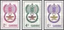 Timbres Santé Médecine Cambodge 119/21 * lot 16615