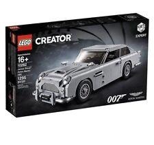 LEGO James Bond Aston Martin DB5 CAR set 10262 new boxed A