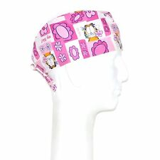 Garfield Theme Scrub Hat