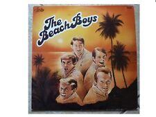 THE BEACH BOYS * SELF TITLED VINYL LP * SURPRISE JTU.AL.27 (HOLLAND) PLAYS GREAT