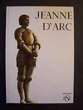Jeanne d'Arc  /  Jay Williams /  éditions RST - 1964   (richement illustré)
