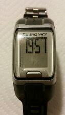 Sigma PC 3 .11 men's sport watch.