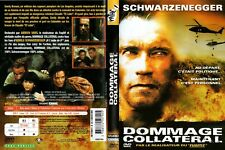 DOMMAGE COLLATERAL - Arnold SCHWARZENEGGER - DVD - 2003 - 105 min  OCCAS