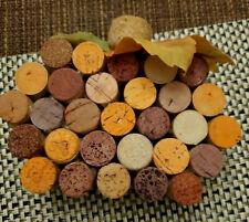 Wine Cork Pumpkins - Handmade - Festive Autumn- Thanksgiving