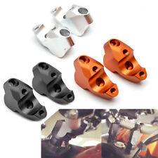 CNC Barback Handlebar Risers KTM 1050 1090 1190 Adventure 1290 Super Adventure