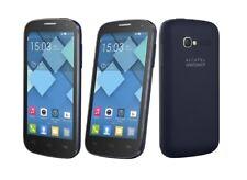 Alcatel One Touch Pop C5 in Black Handy Dummy Attrappe - Requisit, Deko, Werbung