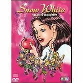 SNOW WHITE - HYBRID MEDIA - DVD
