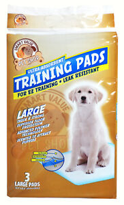 Home Smart Pet Training Pads Large