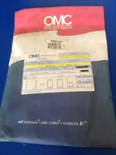 OMC Johnson Evinrude Bombardier Gearcase Seal Kit #985612 NOS