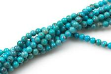 lot de 24 Perles turquoise naturelles 8 mm