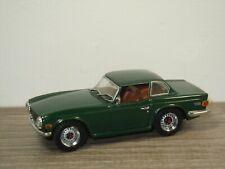 Triumph TR6 - Detail Cars 1:43 *49946