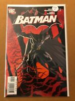 Batman 655 --(NM+ condition)-- 1st. app. Damian Wayne, DC 2006