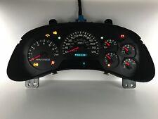 2005 Chevy Trailblazer Speedometer Instrument Gauge Cluster REBUILT