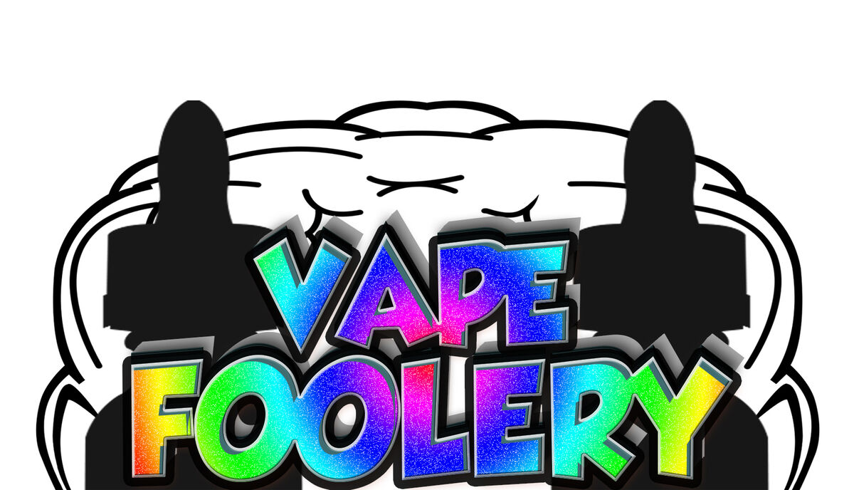 VapeFoolery E liquid UK