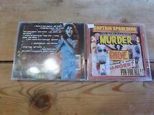 ROB ZOMBIE - RAMONES - WHITMAN - House of 1000 corpses (BOF) - CD album !!!