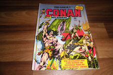 CONAN # 2 -- LE BARBARE // MARVEL/Stan Lee/John Buscema Condor 1. ÉDITION. 1983