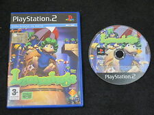 PS2 : LEMMINGS - ITA ! Mettili al sicuro!