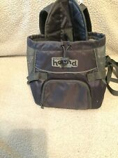 Outward Hound small front carrier